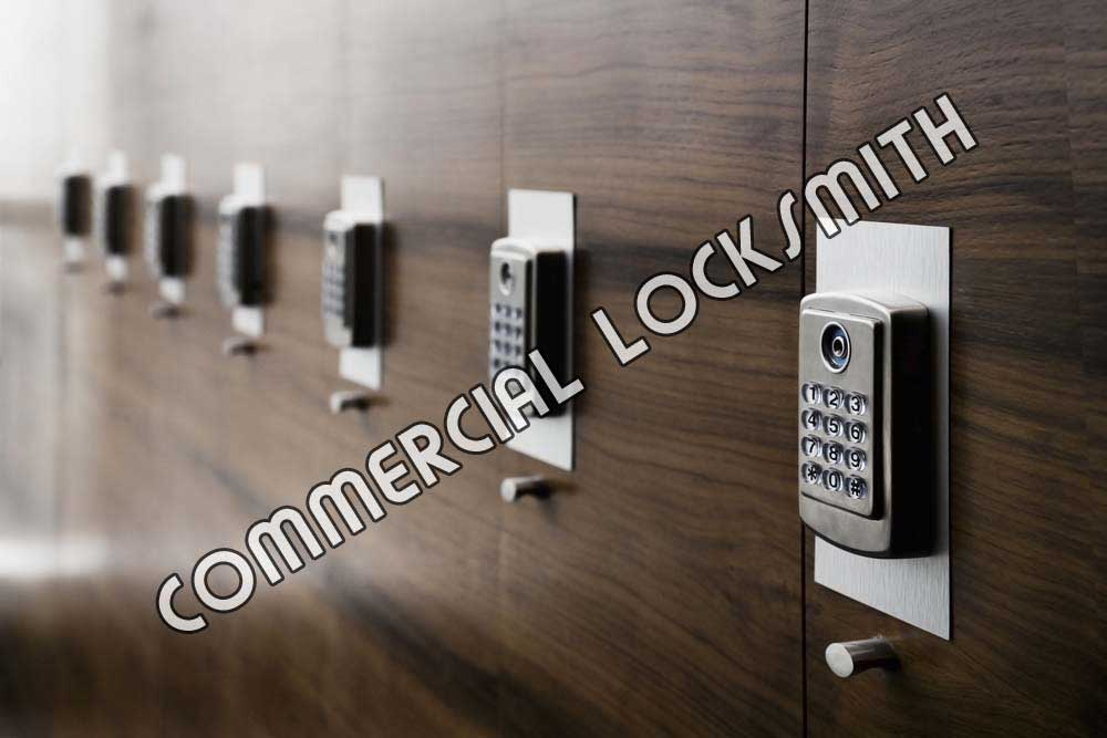 Downey Commercial Locksmith